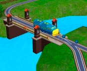 Trains from Chuggington 4