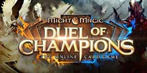 Mungkin & Magic Duel of Champions