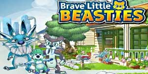 Berani Little beasties