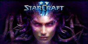 StarCraft 2: Heart of Swarm yang