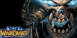 Warcraft III: The Frozen Arasy