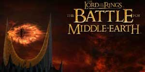 Lord of the Rings: The Battle for Tengah-bumi