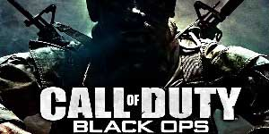 Call of Duty: Ops Hitam