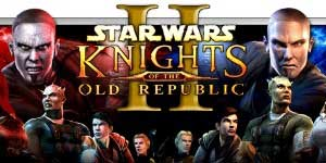 Star Wars: Knights Republik Lama