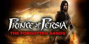 Prince of Persia: The Sands Lupa